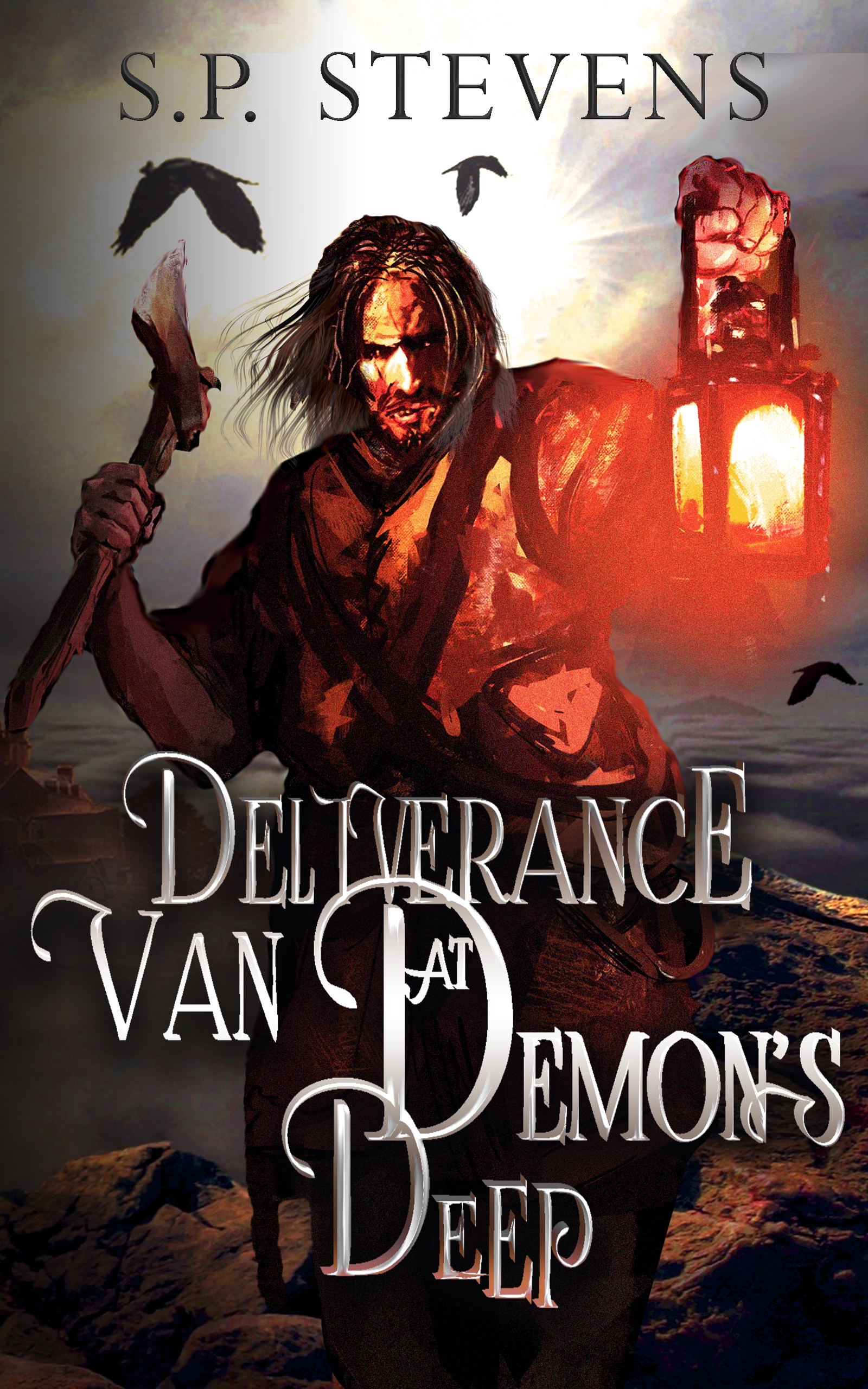Deliverance at Van Demon's Deep