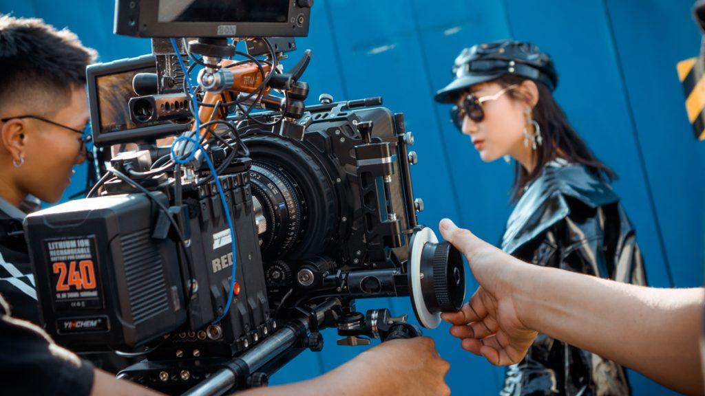 man-camera